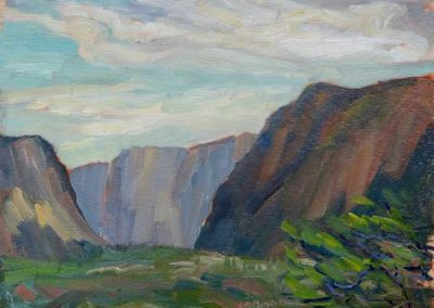 Western Brook, Newfoundland