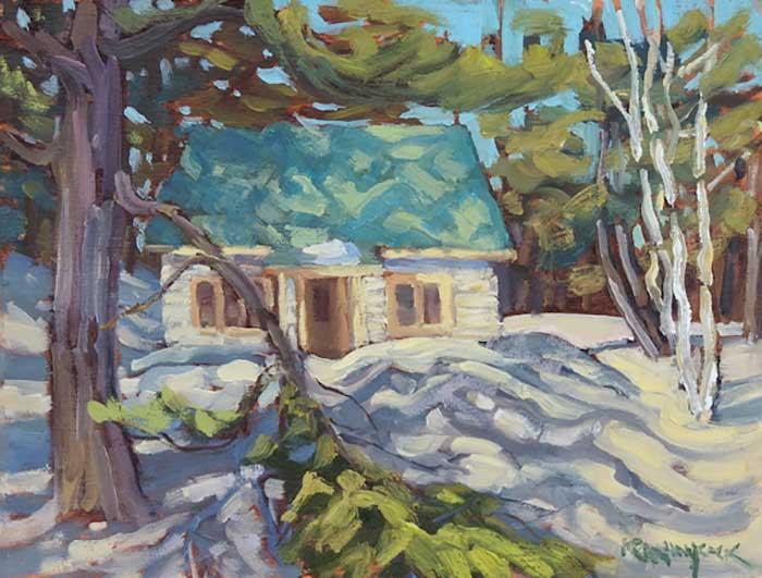 Bolands Cottage aka Repose